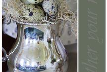 Holiday decorating ideas / by Tracy Iseneker Kordana