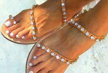 sandals vena