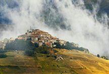Köy * village
