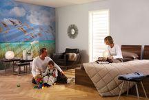 Dla domu/Home / Fototapety - nowe tchnienie w Twoim wnętrzu