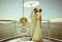 Weddings / by Sonia Lent