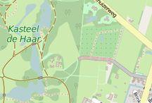 Wandelroute Utrecht