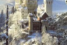 My castle !