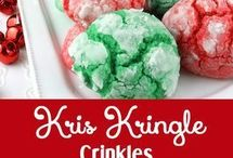 cristmas food/DIY ideas