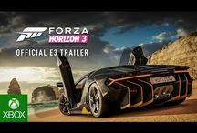 Forza Horizon 3 / Pics from upcoming game