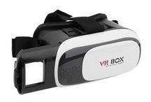 VR boxok / VR boxok