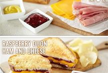 ** WINNER ** Smuckers Pairings / Pin It Contest