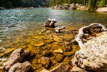Rocky Mt Travels / by Dylan Kramer