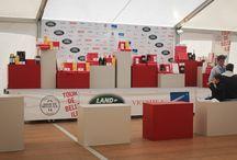Tour de Belle-Ile 2014 : REMISE DES PRIX / De superbes prix grâce à nos divers partenaires