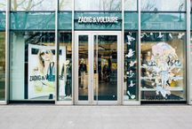 ZADIG ROCKS BERLIN! / Discover the opening of our new store Zadig Kurfürstendamm 195 – 196 10707 Berlin, Germany.
