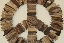 Driftwood ArT / by ☮Amancay Bijou☮