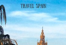 Travel Europe: Spain / Inspiration for your upcoming trip to Spain.