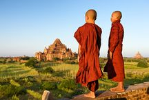 Birmanie / Azygo.com, spécialisé dans le voyage sur mesure en Birmanie vous propose une sélection de photo de Birmanie