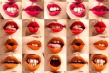 COLOR FUN!! / Fun makeup! Maquillaje Colores