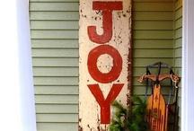 Holly Jolly Christmas / by Kelly Johnson