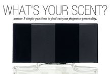 Find Your Scent