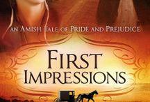 I LOVE Amish Fiction!