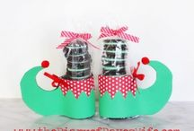 Holiday Gifts  / by Eyrah