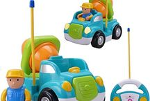 Cutely Radio Control Toy Gift For Kids