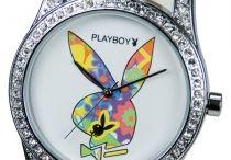 playboy hodinky