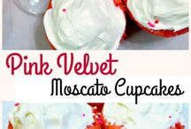 Desserts / We all crave something a little sweet! Try these desserts!