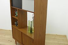 wall unit project