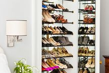 Dream Closet / by Foot Petals