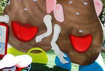 Juegos para fiesta infantil o adultos / Juegos,concursos para divertir una fiesta