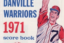 Historic Danville Stadium / Take a walk in the past with Danville Stadium history  Danville, IL