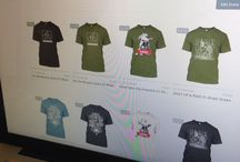 Tee shirts & things / Fashion for the love of the bicycle from my Teespring Store OniGiri Custom Shop. http://teespring.com/stores/onigiri-customs-shop  All designs are original...