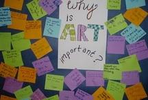 Art Education / by Sara Sydow