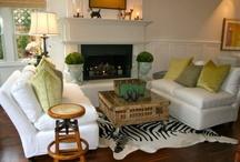 @ home. / by Adrienne Briggs Hagler
