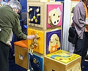 Children's Room Design Ideas / Looking and planning ahead with children's developmental needs in mind : )