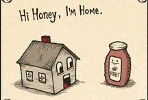 Sue Bee Honey!  / by Lisa Schmidt