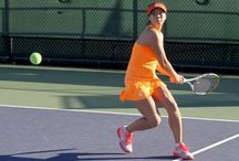 Tennis / Tennis news and events throughout North Carolina and South Carolina. / by Beach Carolina Magazine