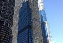 Chicago / by Tana De Freitas