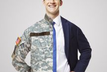 Career & Resume Tips for Military Tranistions