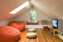 attic/playroom
