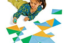 tiles activties