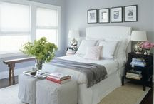 Bedrooms: Guest Room Inspiration