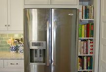 Kitchen Ideas / by Debbi Stroback