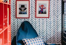 Kids Room | Transitional