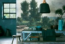 ♠ Look at the INTERIORS 2016 ♠