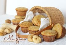 Muffin Luv