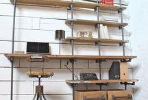 Studio / Sala Lettura