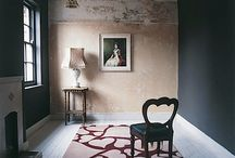 One Dark Wall / by Jane ~ Tea with Ruby