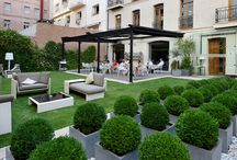 Hotels in Madrid / List of recommended places to stay in Madrid
