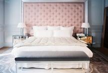 Bedrooms / by Lorena Lee