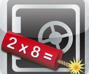 Apps: rekenen vermenigvuldigen en delen