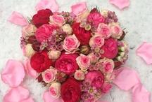BLOEMSTUK valentijn
